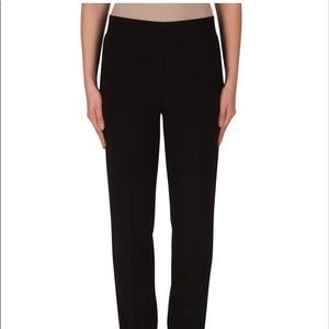 Joseph Ribkoff Black Pants.